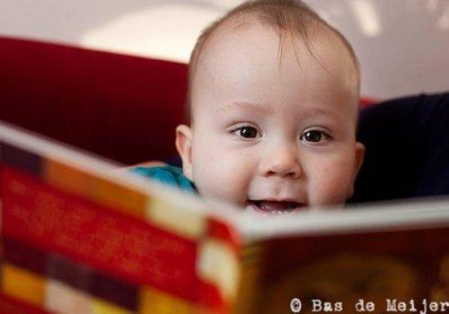 Boeken voor peuters