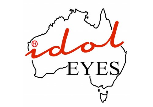Idol Eyes