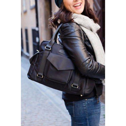 Elodie (vroeger: Elodie Details) Luiertas Black Edition