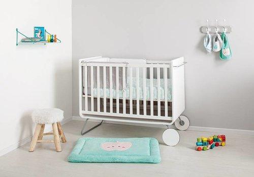 Babykamer en Kinderkamer