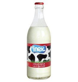 Inex Whole Milk - 20 x 0,5 L