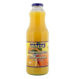 Varesa Sinaasappelsap - 6 x 1 L