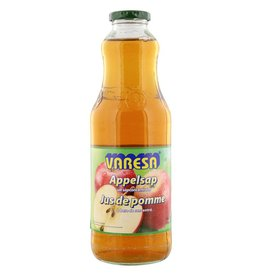 Varesa Apple juice - 6 x 1 L