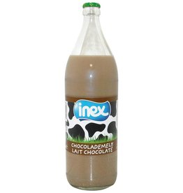 Inex Chocomelk - 12 x 1 L