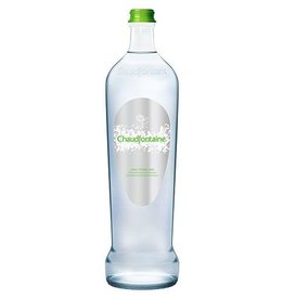 Chaudfontaine light sparkling water - 6 x 1 L