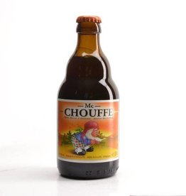 MC Chouffe brown 8% (6x33cl)