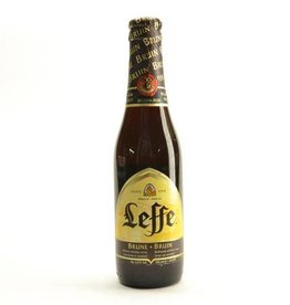 Leffe brown (6x33cl)