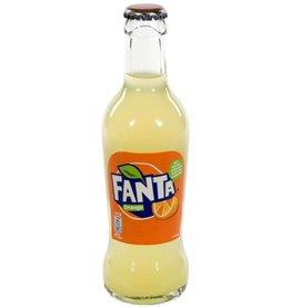 Fanta Orange (24x0,2L)