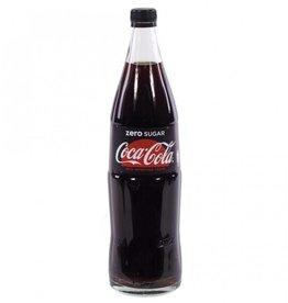 Coca-Cola Zero - 6 x 1 L