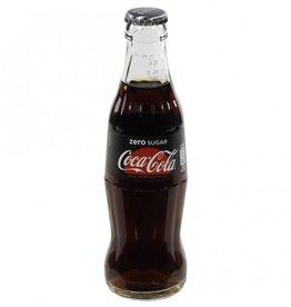 Coca-Cola Zero - 24 x 200 ml