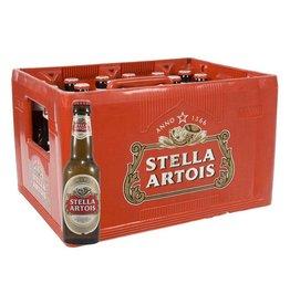 Stella Artois - 24 x 25cl