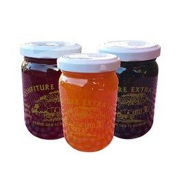 Tasting package - Jam 3x250gr (zero waste)