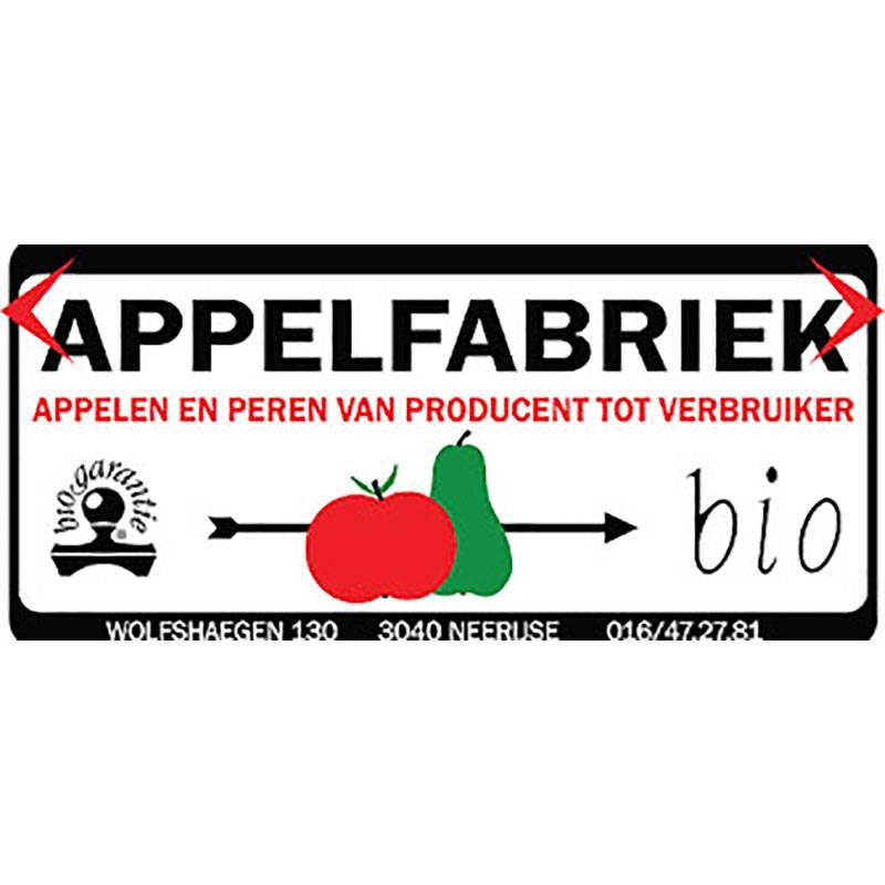 Appelfabriek Appelsap - 6 x 0,7L