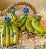 Bananen Chiquita (per stuk - 1 banaan)