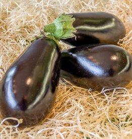 Aubergines (per stuk)