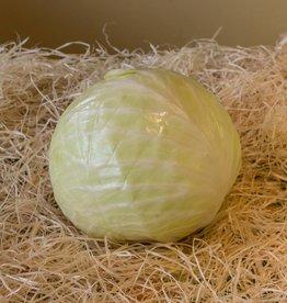 White cabbage (each piece)