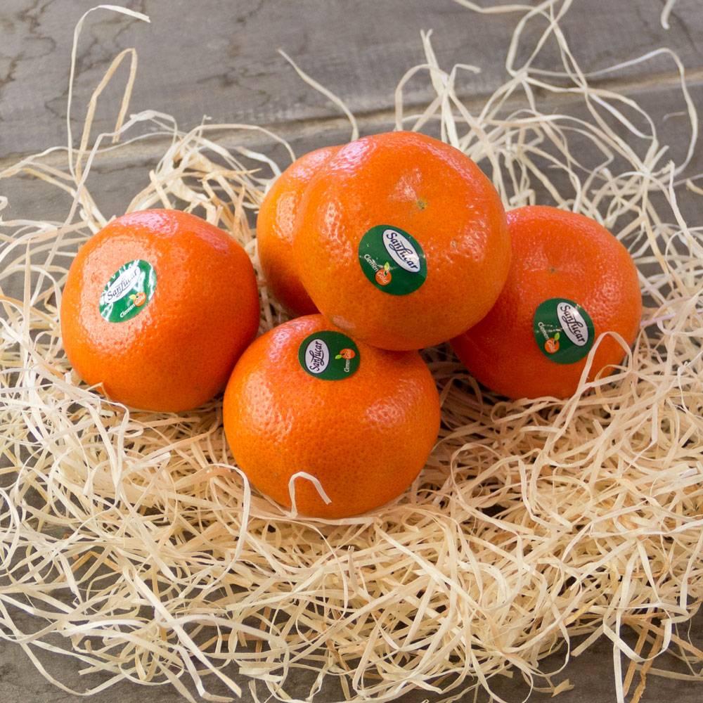 Clementines (per stuk)