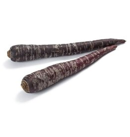 Carrot vrac purple (per 100 gram)
