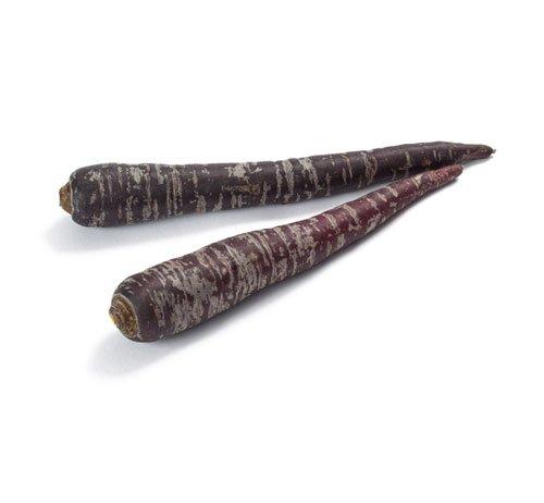 Wortelen paars los (per 100 gram)