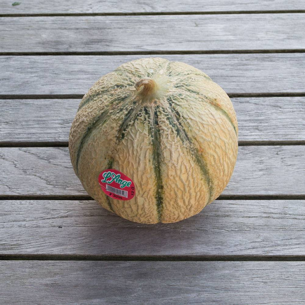 Meloen Cavaillon (per stuk)