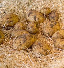 Aardappelen Alliance (cf Annabel) (per 100 gram)