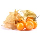 Ananaskers - physalis - 125gr