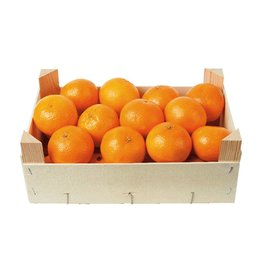 Clementines small (per box of 2,3kg)