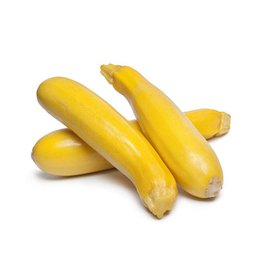 Courgetten geel (per stuk)