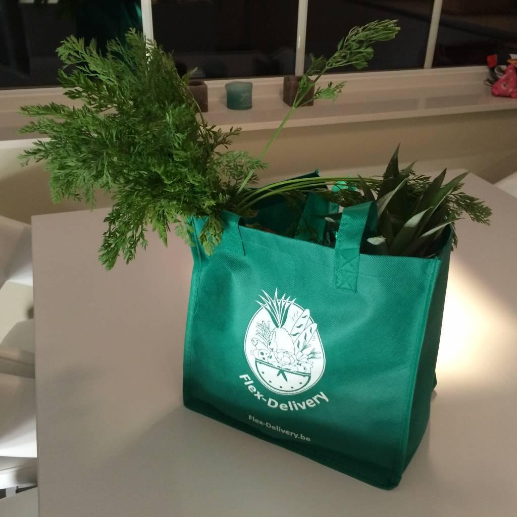 Vegetables package (1-2 pers)