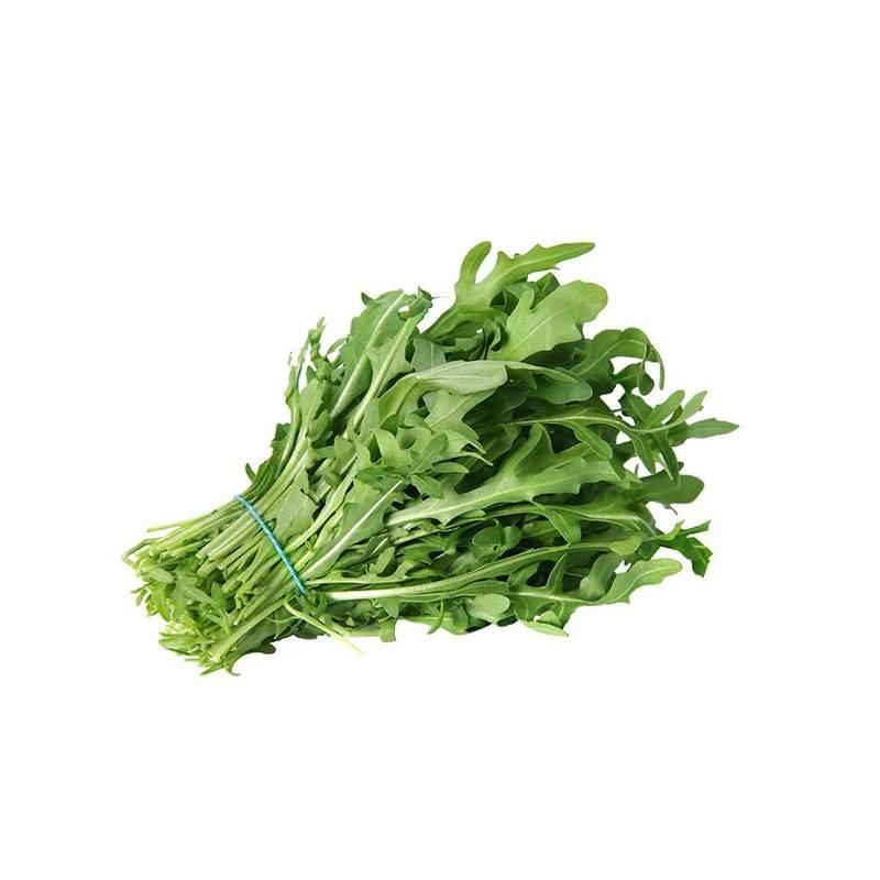 Rucola (per bakje van 125 gram)