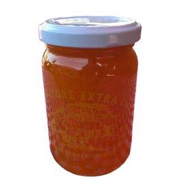 Apricot jam 250gr (zero waste)
