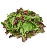 Salade mesclun (per bakje van 125 gram)