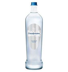 Chaudfontaine plat water - 6 x 1 L