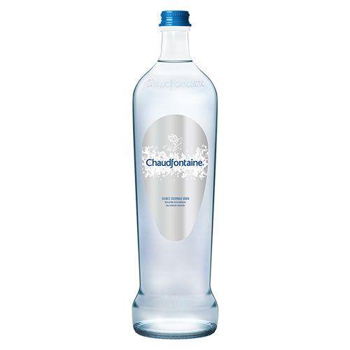 Chaudfontaine still water - 6 x 1 L
