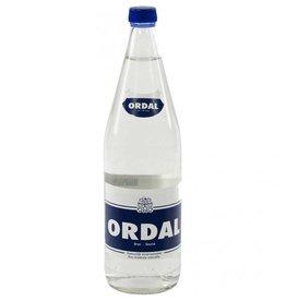 Ordal plat water - 6 x 1 L
