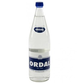 Ordal still water - 6 x 1 L