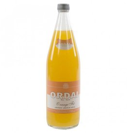 Ordal lemonade orange 6 x 1 L
