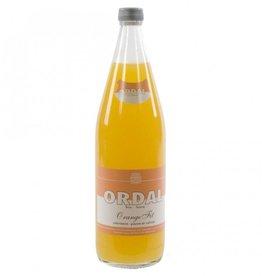 Ordal limonade orange 6 x 1 L