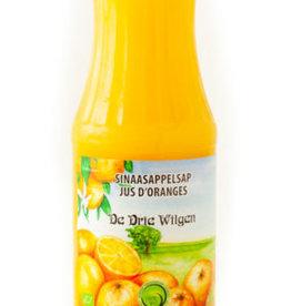 De Drie Wilgen BIO-Sinaasappelsap - 6 x 1 L (NEW)