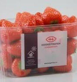 Aardbeien - grote (per bakje van 500 gram)  Promo@2