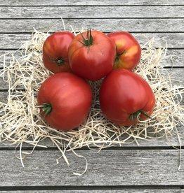De Andere Tuin Bio & Local - Tomates Coeur de boeuf - per 100gr