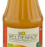 Weldenhof BIO-pompelmoessap - 6 x 1 L (NEW)