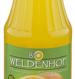 Weldenhof BIO-Sinaasappelsap - 6 x 1 L (NEW)  PROMO5+1L GR