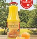 Weldenhof  Orange juice - Pressed 100% 6 x 1 L  (NEW) - PROMO5+1L GR