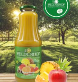 Weldenhof BIO -  Tropical juice - 6 x 1 L (NEW)