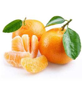 Mandarines (per 100 gram)