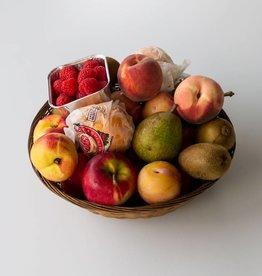 Fruit basket (2-3 pers)