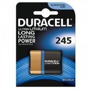 Duracell 2CR5 Lithium