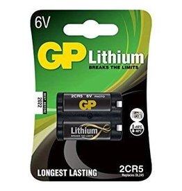 GP 2CR5 Lithium