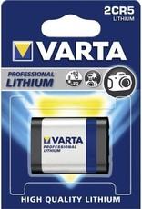 Varta 2CR5 Lithium